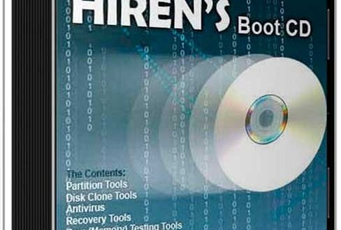 Hiren's BootCD 15 0 submited images.