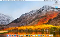 Guía Hackintosh, con macOS Sierra y actualizada a 2017